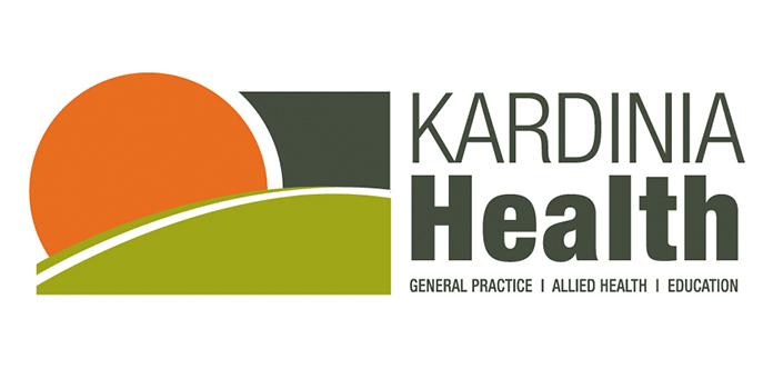Kardinia Health Logo