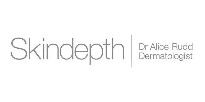 Skindepth Logo