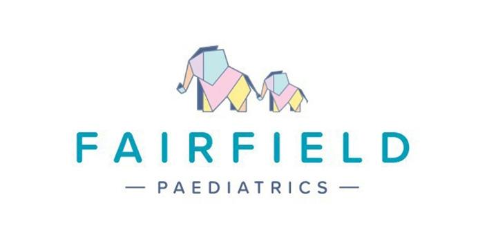 Logo for client Fairfield Paediatrics